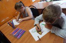 Сказочно-познавательное путешествие «День рождения Чебурашки»