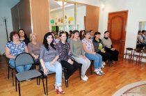 Педагогический час «Этнокультурное воспитание подрастающего поколения»