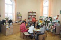 Экологическая игра «Букварь природы» в Крутовской сельской библиотеке
