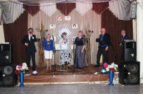 Праздничный концерт «Дарите женщинам цветы»