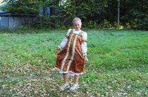 14 сентября — день деревни Грибово