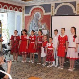 Литературно-музыкальная гостиная «Татьянин день»