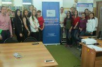9 июля 2019 года состоялась встреча членов и советников Молодежной Думы с молодежью Петушинского района