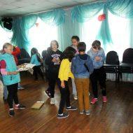 3 августа 2019 года в Нагорной сельской библиотеке проведена квест-игра «В поисках клада»