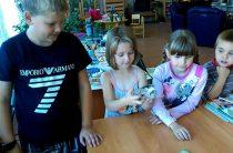 Международный день грамотности в Аннинской сельской библиотеке