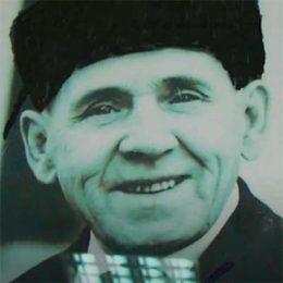 Наш Герой — Березкин Михаил Яковлевич
