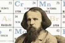 Викторина «150 лет периодической таблице Менделеева»