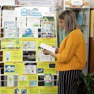 Выставка «Школа грамотного потребителя»