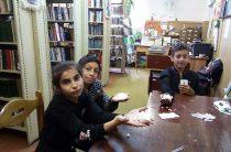 День вспоминания любимых книжек в Глубоковской сельской библиотеке