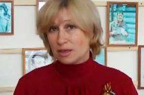 Акция-2020 «Стихи, рожденные войной». Валентина Голубева читает стихотворение «Гимнастерка» Кузнецова Ю.П.