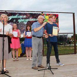 24 августа — день деревни Крутово «Живи село»