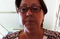 Корнилова Елена Николаевна читает стихотворение Андрея Дементьева «Не оставляйте матерей одних»
