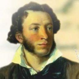 Совместная интернет-акция посвященная Пушкинскому Дню России «Стихами Пушкина мы будем говорить»