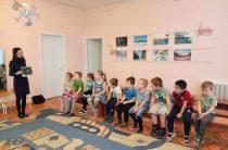 Исторический час «Город-герой Ленинград»