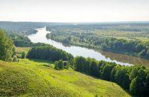 Что посмотреть во Владимирской области. Лысая гора