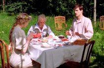 Автор сценария: Иван Бунин. «Мещерские» 1995