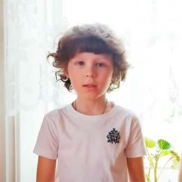 Акция «Читаем Пушкина вместе». Мишин Семён читает стихотворение «Узник» А.С. Пушкина