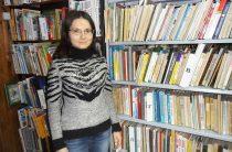 Нагорная сельская библиотека