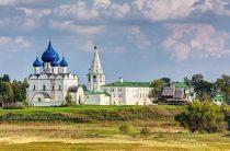 Что посмотреть во Владимирской области. Белокаменные памятники Суздаля