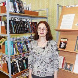 Пекшинская сельская библиотека