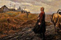 Очерки о путешествиях русских писателей
