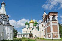 Что посмотреть во Владимирской области.  Владимиро-Суздальский музей-заповедник