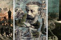 Русские герои в зарубежной литературе. Сибирский здоровяк Жюля Верна
